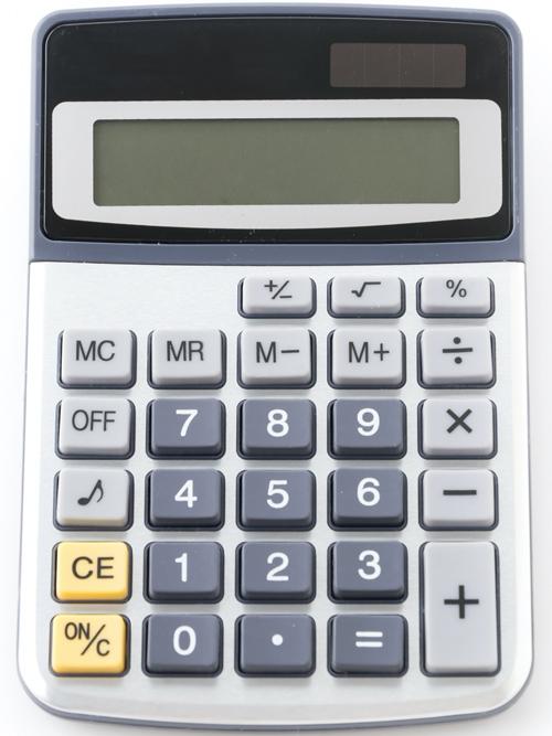 Class Cost Calculator